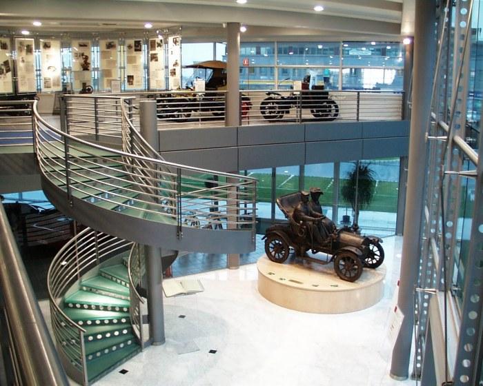 Museo Nicolis - Immagine tratta dal sito www.gardalake.com