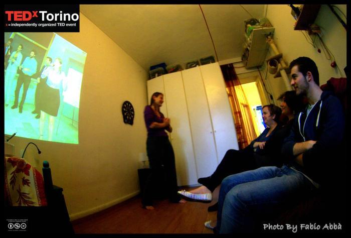 TEDx Torino 1
