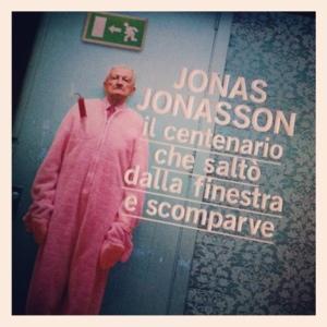 Il centenario che salt dalla finestra e scomparve - Il centenario che salto dalla finestra e scomparve libro pdf ...