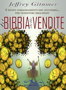 La Bibbia delle Vendite cover2