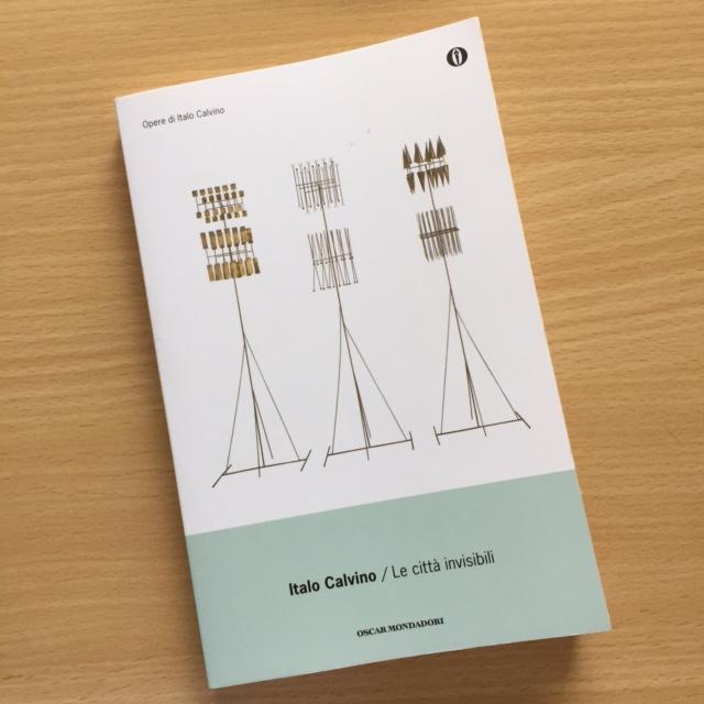 Le città invisbili | Italo Calvino