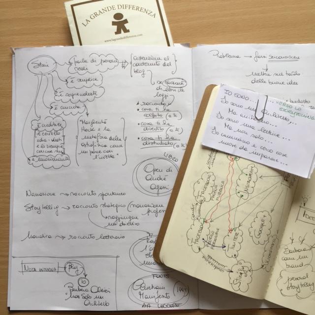 Storytelling | La Grande Differenza