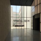 ArmaniSilos_ingresso