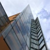 Palazzo Deloitte particolari
