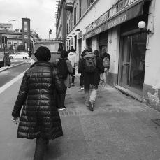 Photowalking_camminando