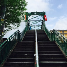 Ponte Porta Genova