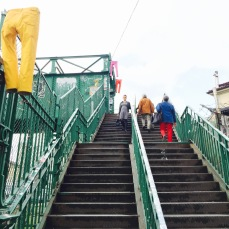 Porta Genova_il ponte