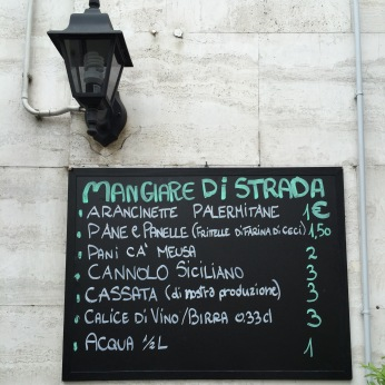 Via Savona_Cibo di strada