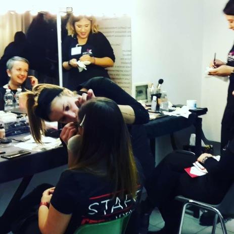 TEDxTorino AIE MakeUp