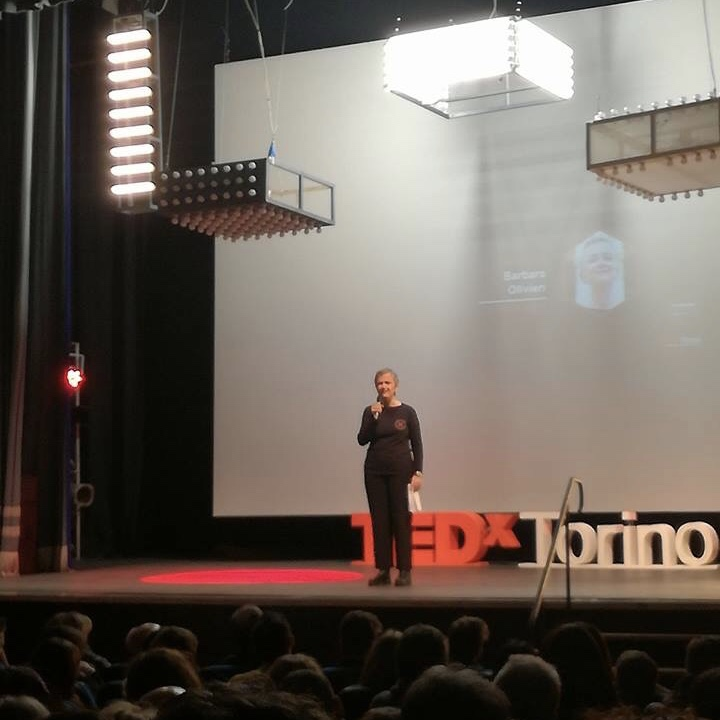 TEDxTorino_BarbaraOlivieri