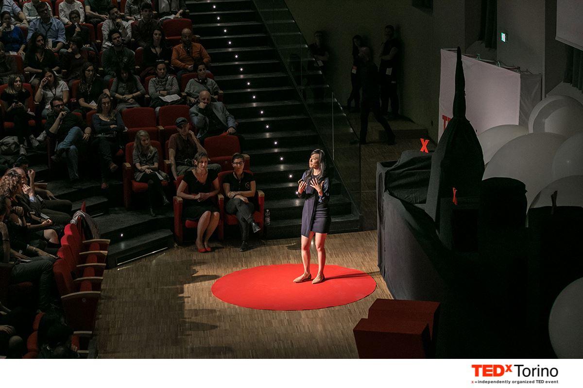 TEDxTorino_Salon_Visioni_MaureenFan
