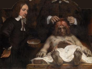 8.-La-lezione-di-anatomia-del-Dr-Joan-Deyman-Rembrandt-Harmensz.van-Rijn-1656